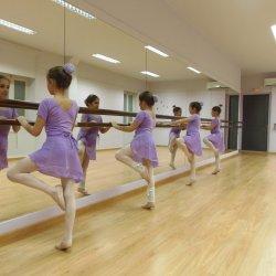 Παιδικό μπαλέτο